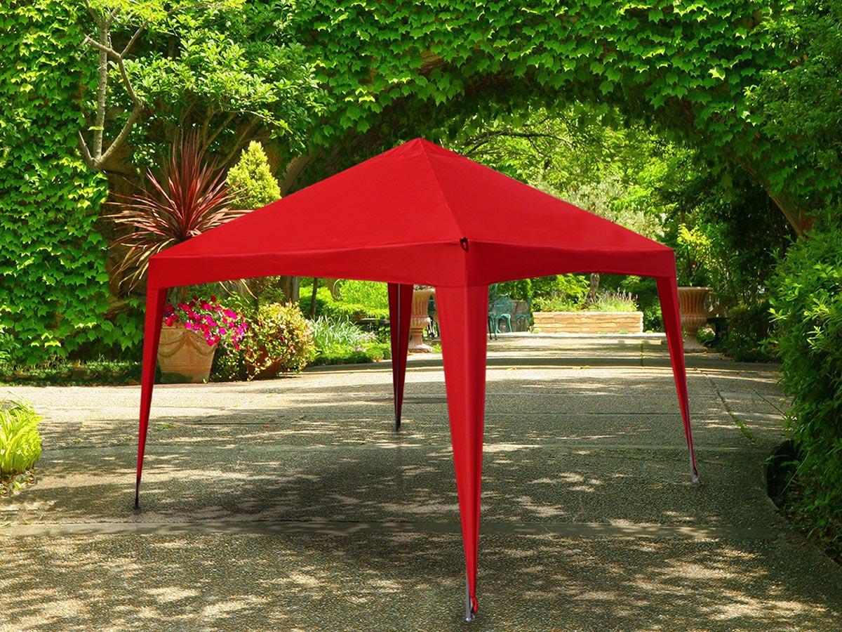 Wspaniały VIKA | Namioty reklamowe, handlowe producent, parasole EB02